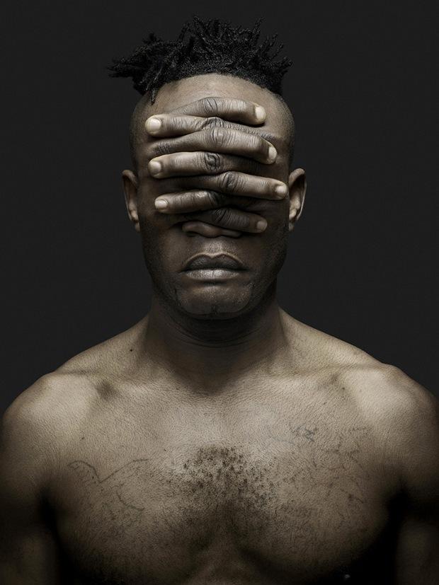 Babak Hosseiny – Jeffrey Vanhoutte: Ô les mains