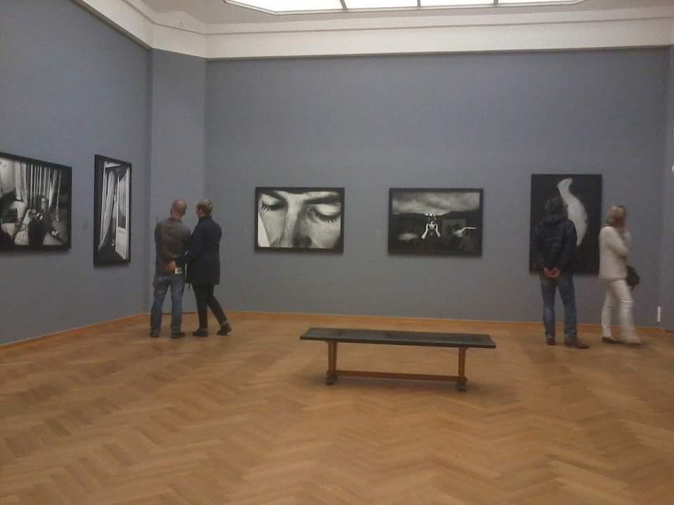 Anton Corbijn kiállítás