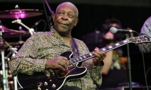 BB king blues