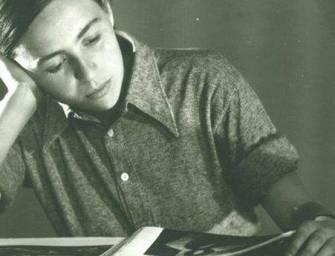 Még Hitlert is kigúnyolta az anarchista fotóművésznő, Kati Horna
