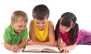 Az Év gyerekkönyve