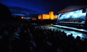 gyulai várszínház