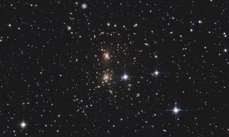 sötét anyag