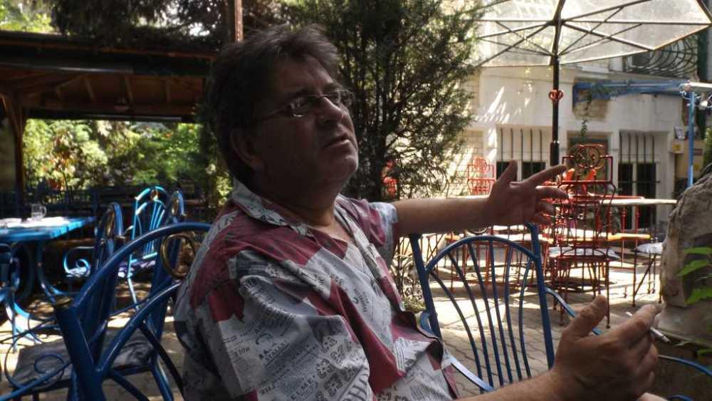 Bakács Tibor