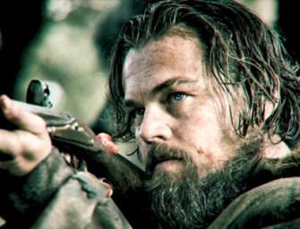 Ha ezért nem kap Oscart DiCaprio, akkor semmiért!