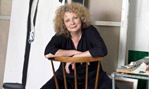 Marlene Dumas / The Guardian