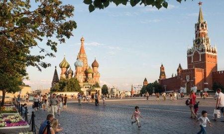 Moscow Premiere filmfesztivál