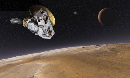 New Horizons űrszonda
