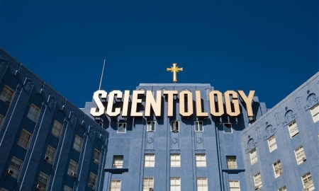 Szcientológia,avagy a hit börtöne