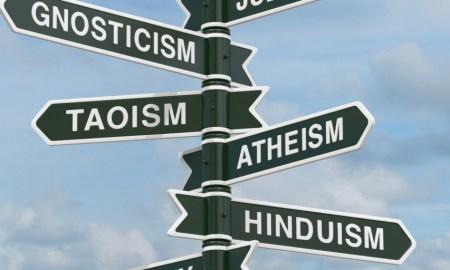 ateizmus