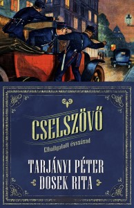 Cselszovo
