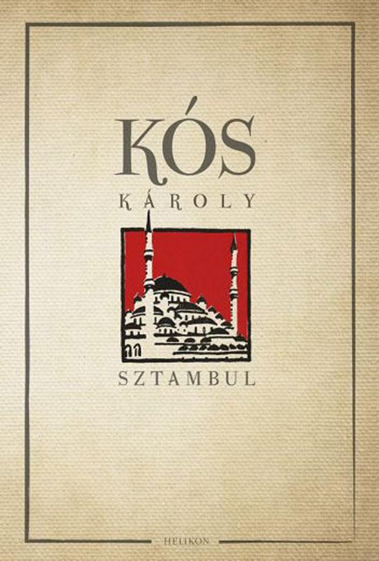 Kós Károly: Sztambul