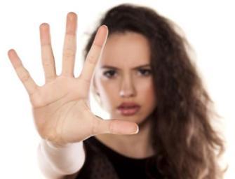A spanyol nők megállítják a férfierőszakot