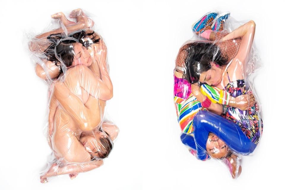 Haruhiko Kawaguchi - Flesh Love (forrás: facebook)
