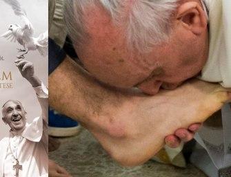 Ferenc pápa tényleg kitört a gettóból!