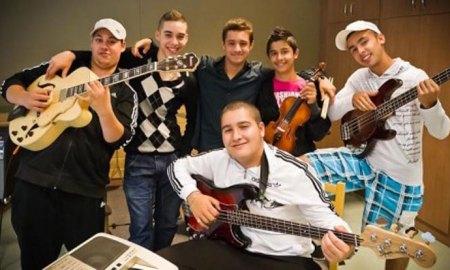 Snétberger Zenei Tehetségkutató Központ