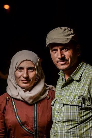 Turay Balázs: Sanaa és Ibrahim