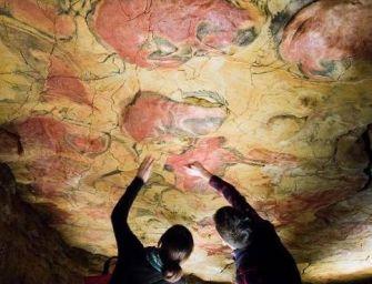 Heti öt ember léphet be a barlangba