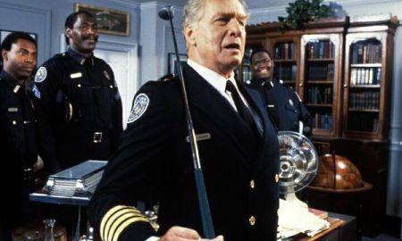 rendőrakadémia