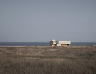 Tenger és nap között: íme a világ legmagányosabb könyvtára