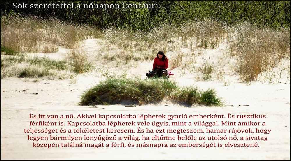 forrás: facebook.com centauri