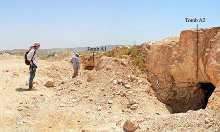 nekropolisz betlehem