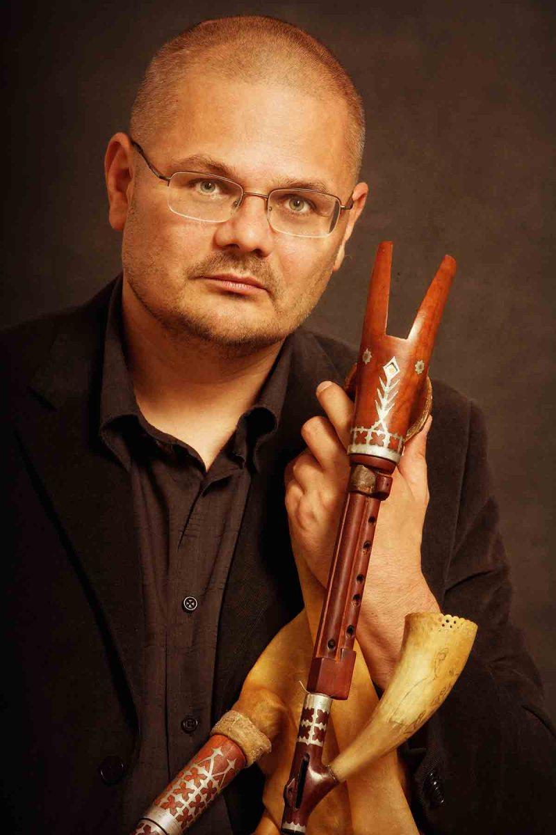 Szokolay Dongó Balázs
