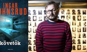 Ingar Johnsrud: Követők [Wienerbrorskapet] – General Press Könyvkiadó, 2016 – fordította Vaskó Ildikó