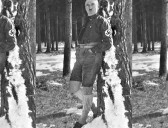 Titkos licitáló vitte el Hitler gatyáját