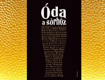 Óriási korsó sör a nyár – József Attila szerint is