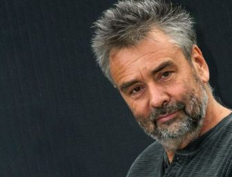 Elítélték Luc Bessont