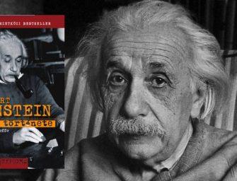 Minden, amit nem feltétlenül akartál tudni Einsteinről