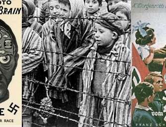 Az antiszemitizmus funkciója
