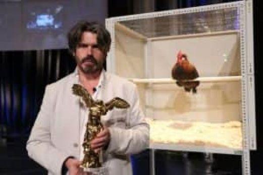 Prix Ars Electronica 2013 - Koen Vanmechelen