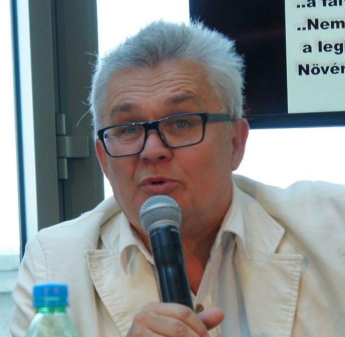 Fotó: Lantai József
