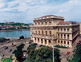 Megválasztották a Széchenyi Akadémia új tagjait