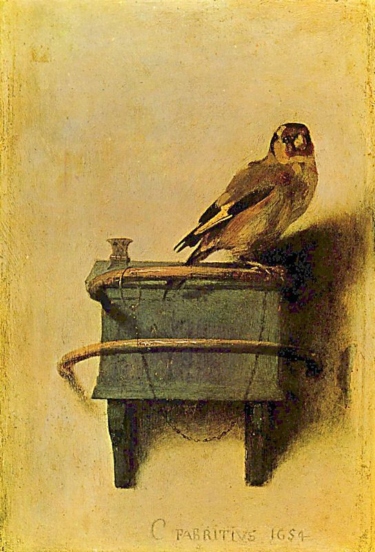carel-fabritius-goldfinch donna tartt aranypinty