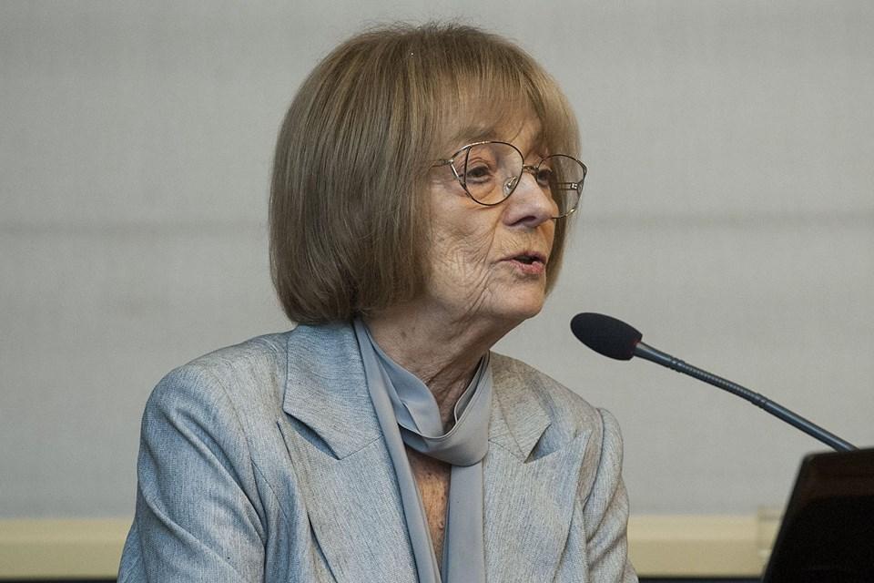 Radnóti Zsuzsa (fotó: Szigeti Tamás)