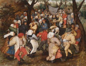 Másolatnak hitték a vagyont érő ifjabb Bruegel festményét