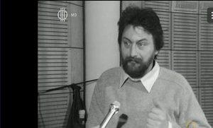 Csányi Miklós filmrendező (1940–1997)