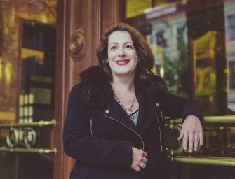 Kíváncsi voltam, mernek-e nevetni a nézők – interjú Varga Judit zeneszerzővel