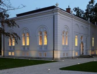 A Hild-villa után most egy másikat is kap a Művészeti Akadémia