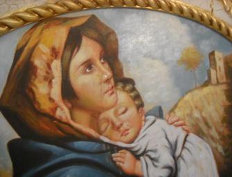 Kiderült, miért ringatják babáikat a bal oldalon az anyák
