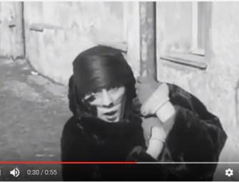 Így készült a Mr. West rendkívüli kalandjai a bolsevikok földjén trailere