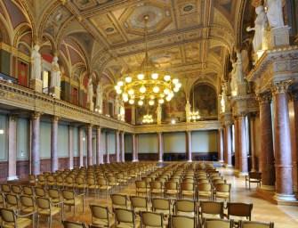 Csemege a kortárszene kedvelőinek: ingyenkoncert a tudományos akadémián