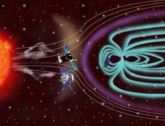 Rés támadt a Föld mágneses pajzsán. Volt már ilyen, de most sikerült leképezni.