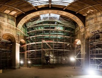 70 éve elzárt, újjávarázsolt terekkel kibővítve nyit jövőre a Szépművészeti