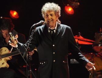 Bob Dylan interjú: Igazságot a legszívszorítóbb daloknak!