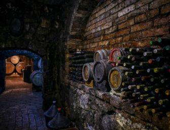 Váltságdíjért jelentkeztek a méregdrága borok értő elrablói