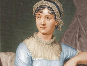 Hogyan hamisított magának férjeket a fiatal Jane Austen?